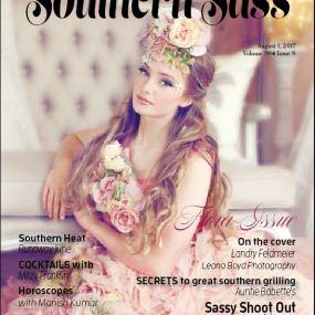 SSM 8 Cover